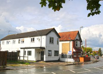 Thumbnail 1 bed maisonette for sale in New Haw, Surrey