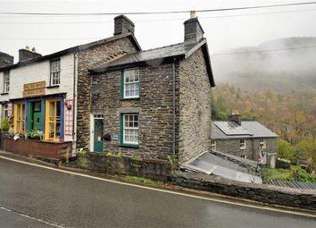 Thumbnail 2 bed cottage for sale in Bwthyn Glandwyryd, Upper Corris, Machynlleth, Gwynedd
