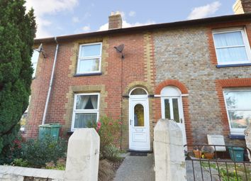 Thumbnail 2 bedroom terraced house to rent in Fairlee Road, Newport