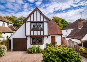 Thumbnail 4 bedroom detached house for sale in Forest Way, Woodford Green