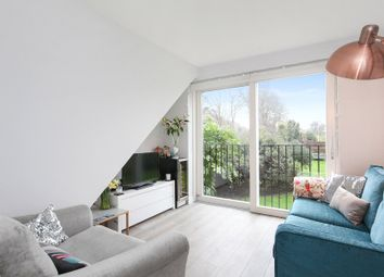 Thumbnail 1 bedroom flat for sale in Priory Road, South Hampstead, London