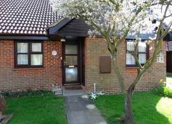 Thumbnail 2 bed semi-detached bungalow for sale in Bramley Court, Marden, Tonbridge