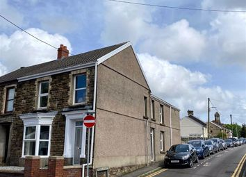 3 bed end terrace house for sale in Mill Street, Gowerton, Swansea SA4