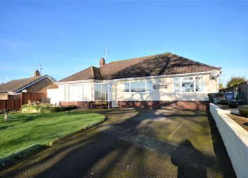 Thumbnail 3 bed detached bungalow for sale in Wavering Lane East, Gillingham