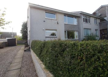 Thumbnail 3 bed flat to rent in Kirkbrae Court, First Floor