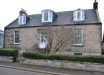Thumbnail Studio for sale in 7 Mayne Road, Elgin, Moray