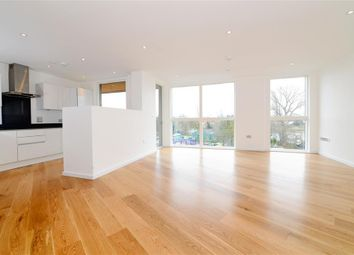 Thumbnail 2 bed flat to rent in Malt House Court, High Road, Brentford