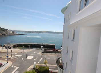 2 bed flat to rent in Grand Parade, West Hoe, Plymouth, Devon PL1