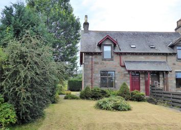 Thumbnail 3 bed semi-detached house for sale in Ben Rinnes Distillery, Aberlour