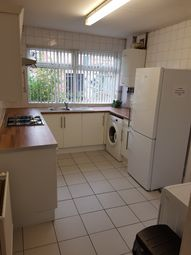 Thumbnail 5 bed terraced house to rent in Whitby Road, Fallowfield