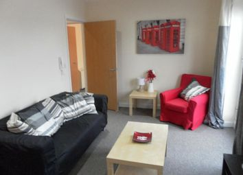 Thumbnail 1 bed flat to rent in 572 Bristol Road, Selly Oak, Birmingham