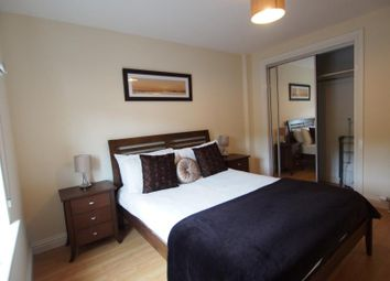 Thumbnail 1 bed flat to rent in Auchmill Road, Flat E