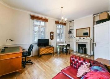 Thumbnail 1 bedroom flat to rent in King's Cross Road, London