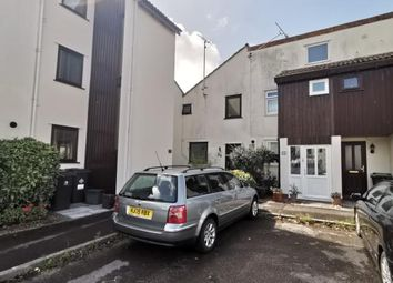 2 bed terraced house for sale in Upton, Poole, Dorset BH16