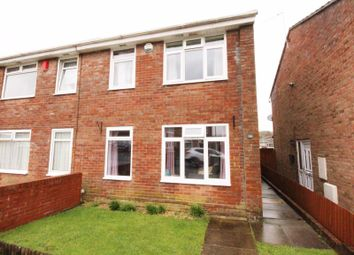 3 bed semi-detached house for sale in Heol Maerdy, Rudry, Caerphilly CF83