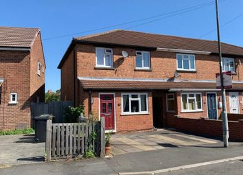 Thumbnail 4 bed end terrace house for sale in Ambleside Way, Melton Mowbray