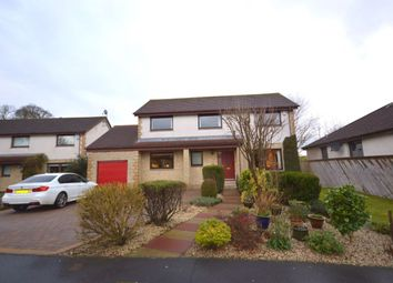 Thumbnail 4 bed detached house for sale in Bellhouse Road, Aberdour, Burntisland