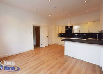 Thumbnail Flat to rent in Howden Road, London
