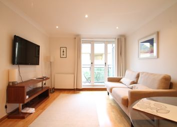 Thumbnail 1 bed flat to rent in Monck Street, London
