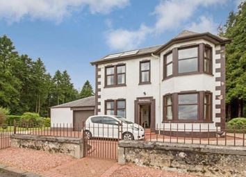 Thumbnail 3 bed detached house for sale in Whins Of Milton, Stirling, Stirlingshire