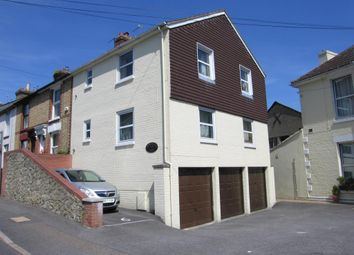 Thumbnail 1 bed flat to rent in Bower Street, Maidstone