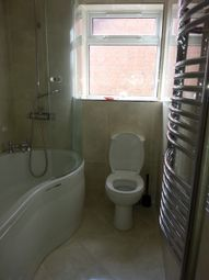 Thumbnail 4 bed detached house to rent in Weston Drive, Bilston