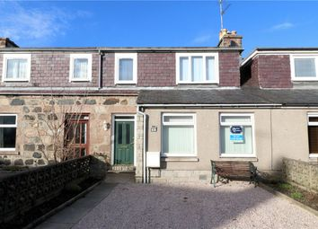 Thumbnail 3 bed terraced house to rent in 16 Western Road, Inverurie