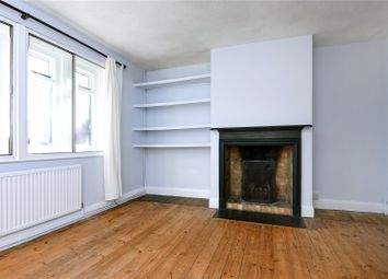 Thumbnail 2 bed end terrace house to rent in Abingdon Road, Oxford
