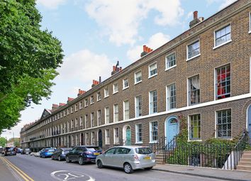 Thumbnail 4 bedroom terraced house for sale in Cassland Road, London