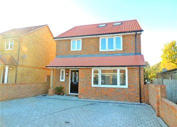 Thumbnail 4 bed detached house to rent in Cleaverholme Close, Woodside, Croydon