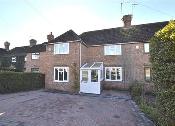 Thumbnail 3 bed semi-detached house for sale in Spenser Road, Cheltenham, Gloucestershire