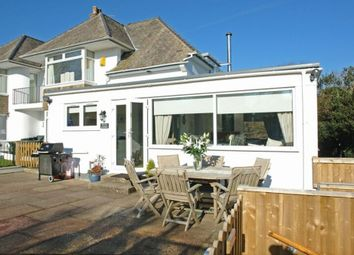 Thumbnail 1 bed flat to rent in Swanpool, Falmouth