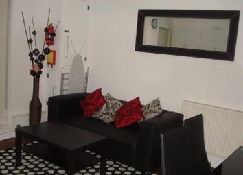 Thumbnail 4 bed property to rent in Sherlock Street, Fallowfield, Manchester