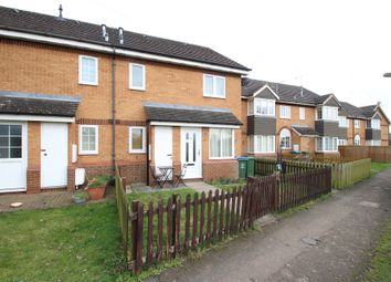 Thumbnail 1 bed property for sale in Lupin Walk, Willows, Aylesbury