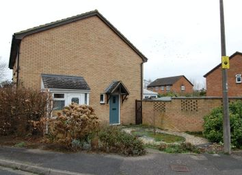 Thumbnail 1 bedroom end terrace house for sale in Meadow Way, Yarnton, Kidlington