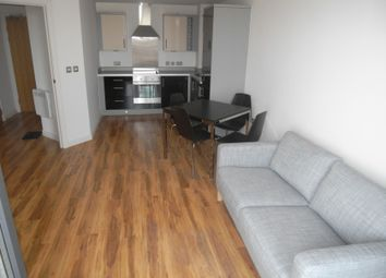 Thumbnail 1 bed flat to rent in Latitude, Bromsgrove Street, Birmingham