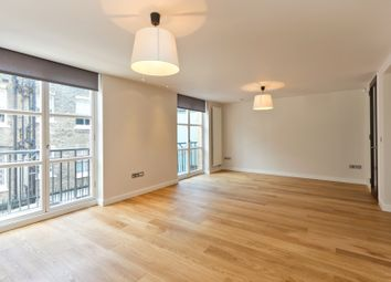 Thumbnail 4 bed mews house to rent in David Mews, London