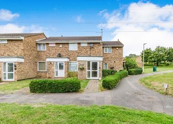 Thumbnail 4 bed terraced house to rent in Farningham Close, Maidstone