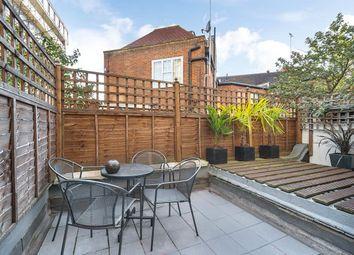 Thumbnail 3 bed flat for sale in Sloane Avenue, Chelsea, London