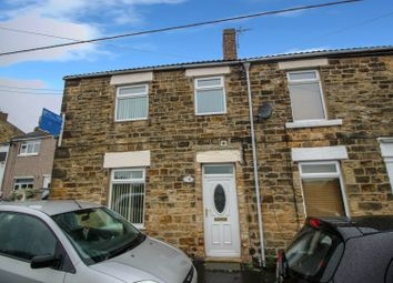 3 bed terraced house for sale in Park Road, Witton Park, Durham DL14