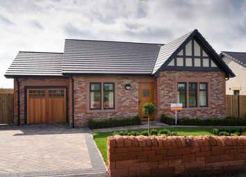 Little Salkeld, Penrith CA10. 3 bed detached bungalow for sale