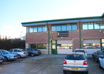 Thumbnail Industrial to let in 9 County Park, Swindon