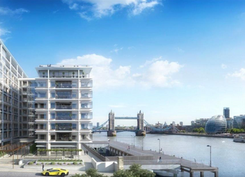 Thumbnail 1 bed flat for sale in Sugar Quay, Landmark Place, 16 Lower Thames Street, City, London