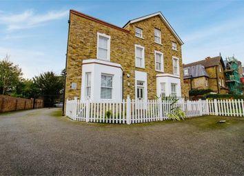 2 bed flat for sale in Royal Parade, Chislehurst, Kent BR7