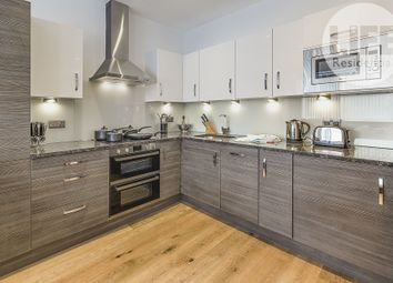 Thumbnail 3 bed flat to rent in Waterside, Union House, 23 Clayton Road, Hayes, Middlesex