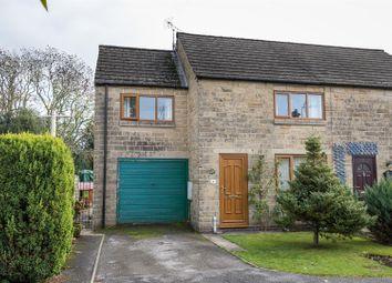 Thumbnail Property for sale in Hardings Close, Moor Lane, Kirk Ireton, Ashbourne
