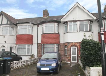 Thumbnail 3 bedroom property for sale in Connaught Gardens, Palmers Green, London