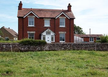 Thumbnail Detached house for sale in Knavingcots (Lot 1), Blaisdon Road, Westbury-On-Severn, Gloucestershire