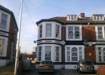 Thumbnail 1 bed flat to rent in Denzil Avenue, Southampton