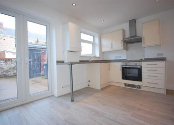 Thumbnail 2 bed terraced house to rent in Alder Grove, Blackpool